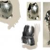 armor-studie